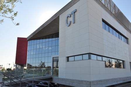 CT is participating in the Project ANDROMEDA of additive manufacturing
